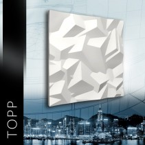ZD Design TOPP - Panel gipsowy 3D