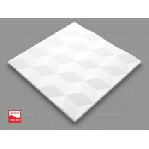 VIA Panels  - CUBE - Lekki panel 3D