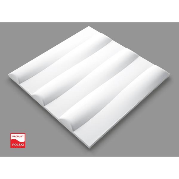 VIA Panels  - SASH - Lekki panel 3D