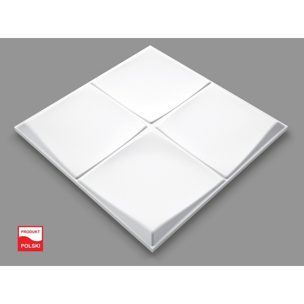 VIA Panels - QUAD - Lekki panel 3D