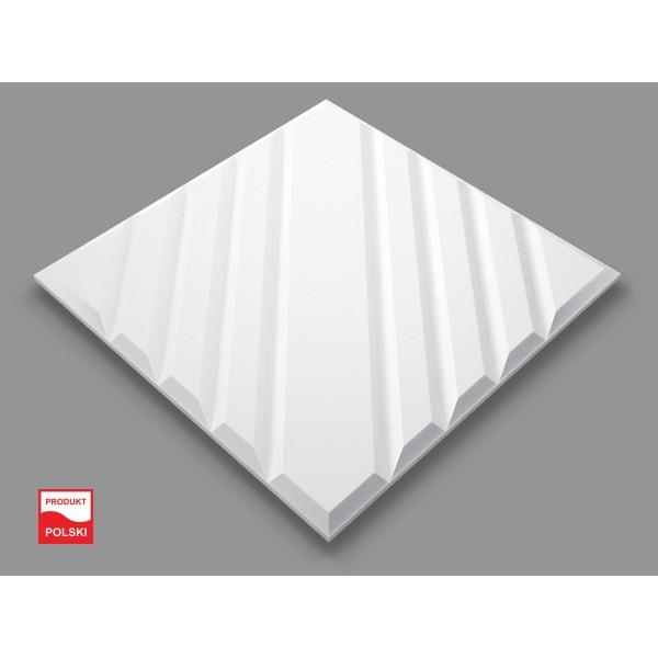 VIA Panels - RAMP - Lekki panel 3D