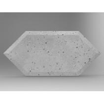 Zicaro SONIC - Panel gipsowy 3D