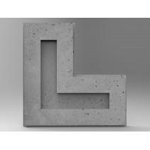 Zicaro AXIAL - Panel gipsowy 3D