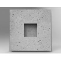 Zicaro VEGA - Panel gipsowy 3D