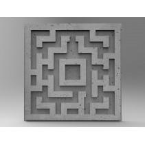 Zicaro QUEST - Panel gipsowy 3D