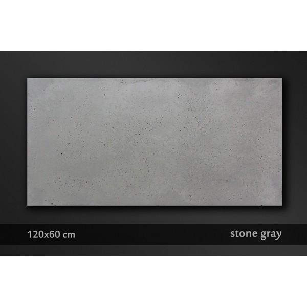 ZD Design BETON - Panel gipsowy imitujący beton