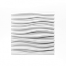 ArtPanel FALA S - Panel gipsowy 3D