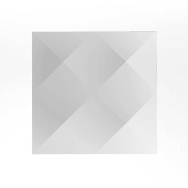 ArtPanel MOKO S - Panel gipsowy 3D
