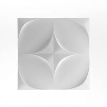 ArtPanel POLARIS - Panel gipsowy 3D