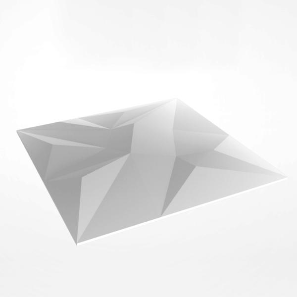 ArtPanel DENALI - Panel gipsowy 3D