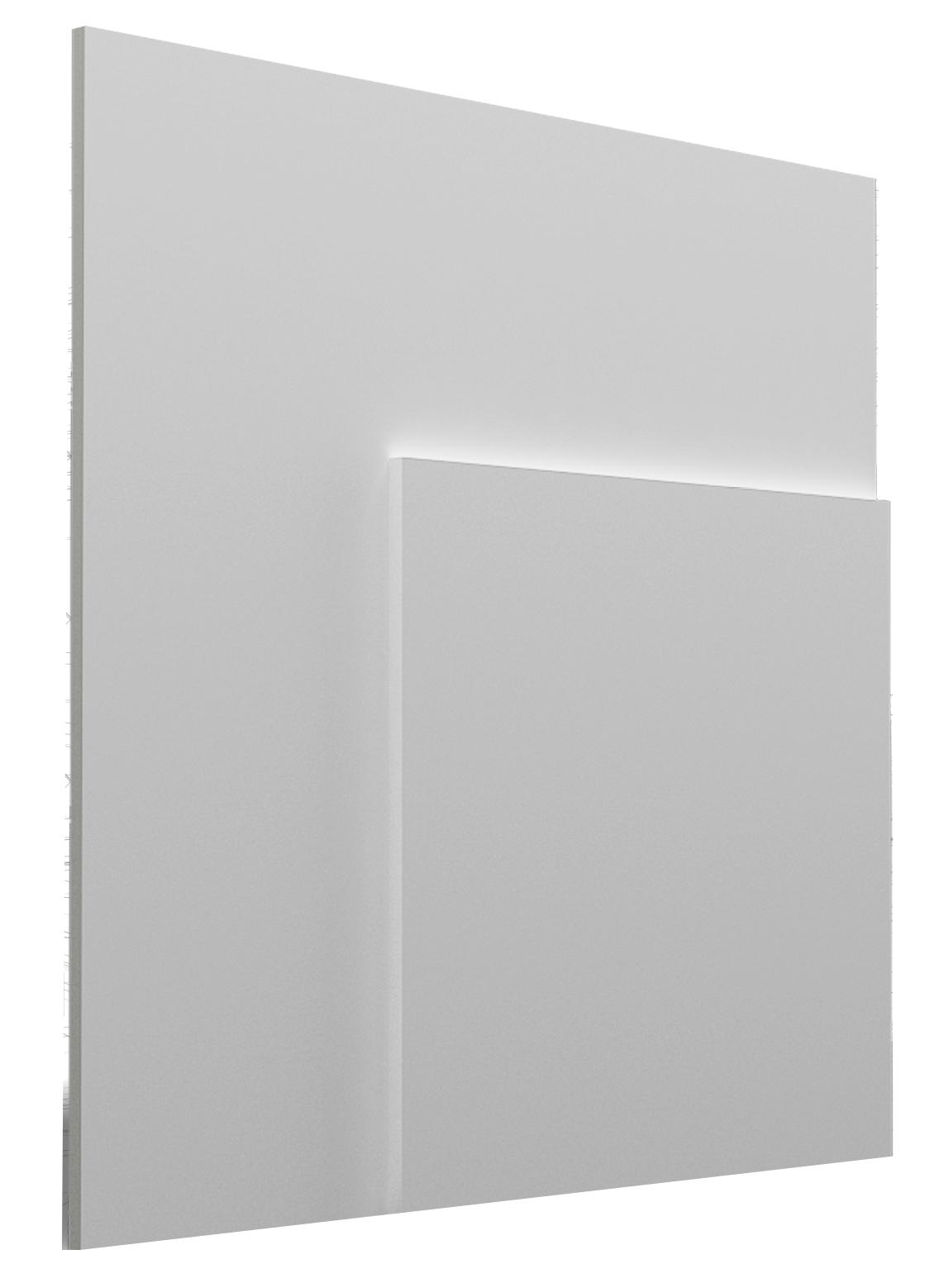Panele ścienne 3D Loft Design System