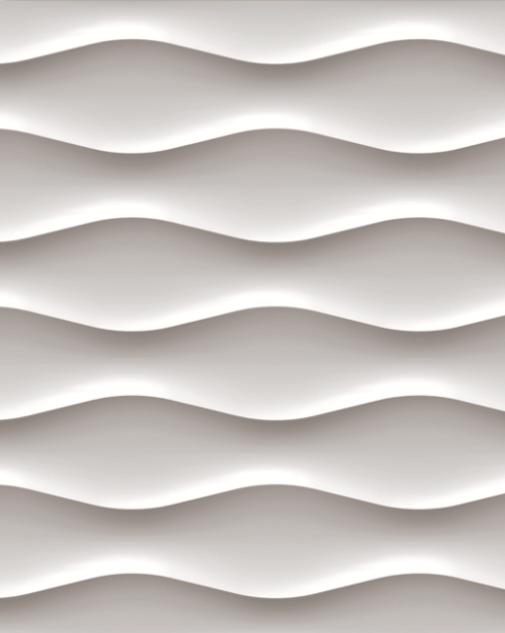 Panele ścienne 3D Dunes