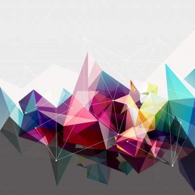 Abstrakcyjna geometria #58086947