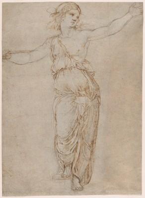 Lucretia - Raphael