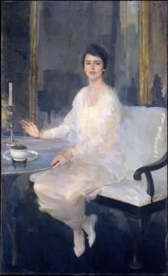Ernesta - Cecilia Beaux