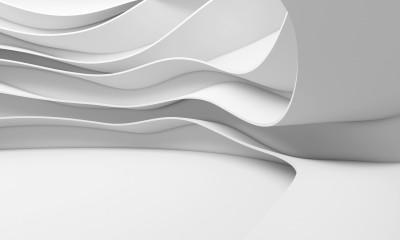 Fale 3D © Max Krasnov #36669846a