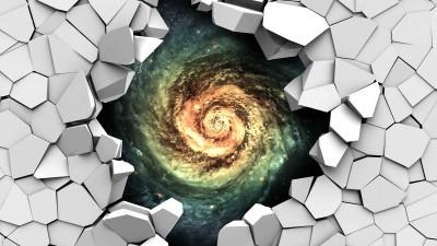 Kosmos 3D II