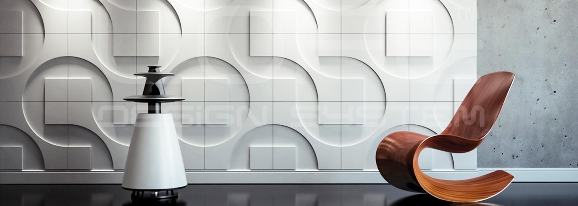 Promocja na Panele 3D Loft System
