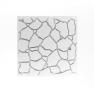 ArtPanel PUSTYNIA - Panel gipsowy 3D