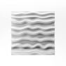 ArtPanel MORZE - Panel gipsowy 3D
