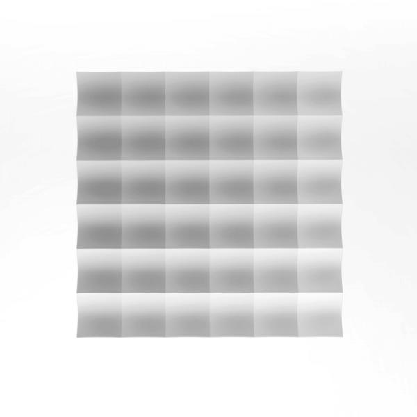 ArtPanel LUMI - Panel gipsowy 3D