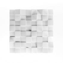 ArtPanel QUADRAT - Panel gipsowy 3D