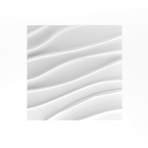 ArtPanel SOLANO - Panel gipsowy 3D