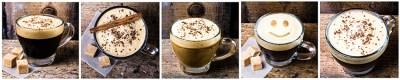 Kawa kolaż I