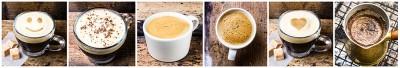 Kawa kolaż II