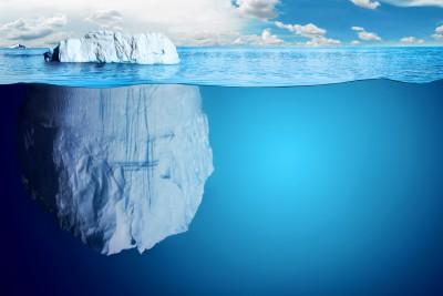 Iceberg #50345277