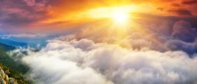 Chmury #65468105