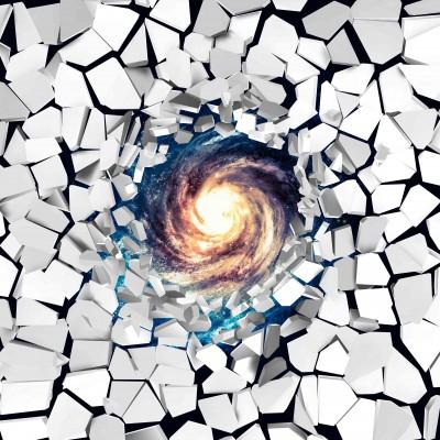 Kosmiczna destrukcja II